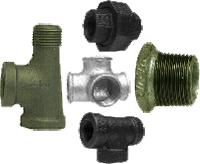 Fittings for Air Compressors