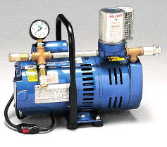 Ambient Air Pump Knoxville TN