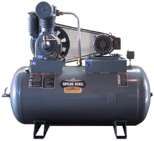 Saylor Beal Air Compressors