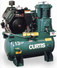 Used Gas Compressor
