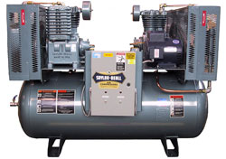 Used Reciprocating Compressors