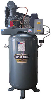Used Air Compressors in Nashville, Knoxville, and Beyond