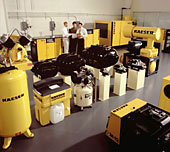 Air Compressor Rental Nashville TN