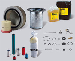 Air Compressor Parts Knoxville TN