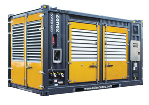 Types of Air Compressors Knoxville TN